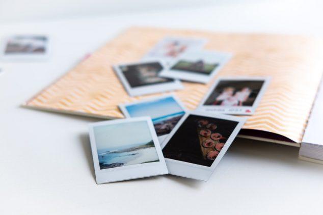 Fotografie z albumu